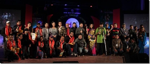 D cine award winners