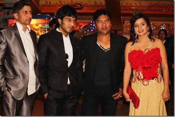 bhul-bhulaiya premier show kathmandu