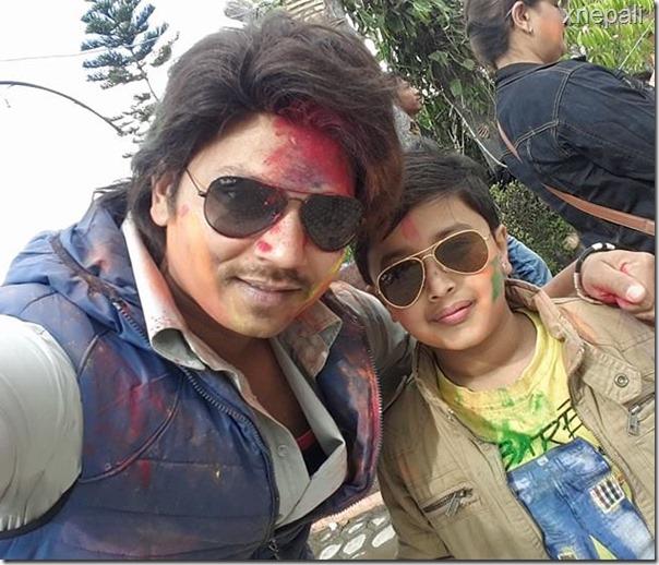 hasan raj and nai nabhannu la actor