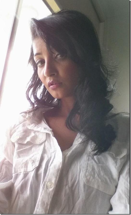 suchitra acharya