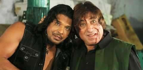biraj bhatt and shakti kapoor