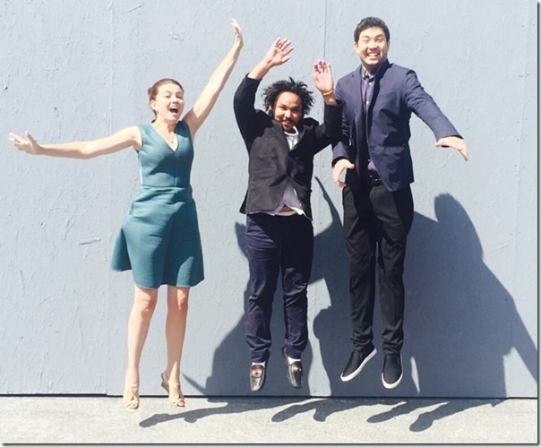 kalo pothi team jump