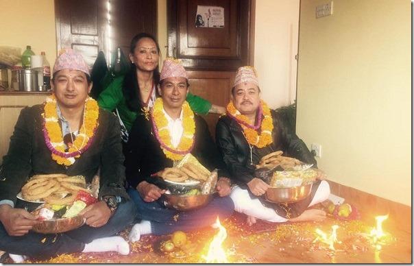 pradip-udaya bhaitika 2015
