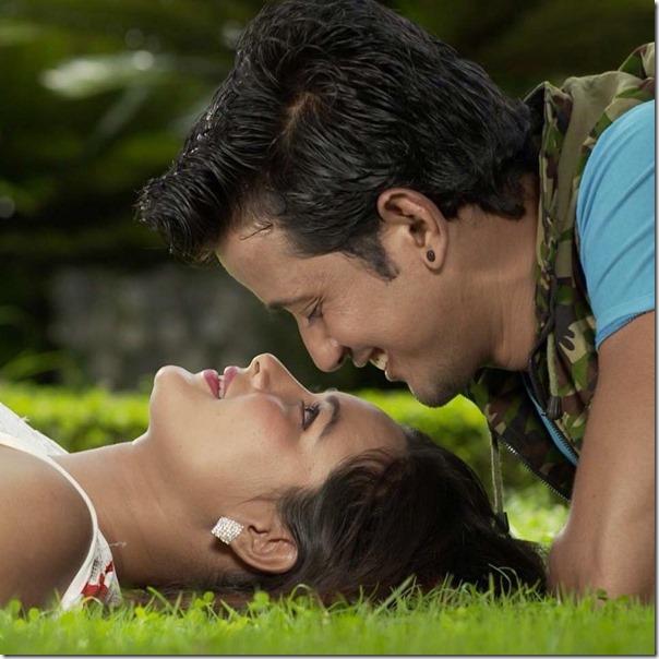 champion couple dikpal and manjita kc