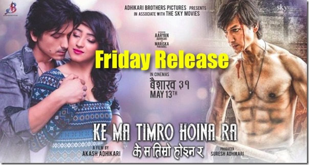 ke-m-timro-hain-ra friday release