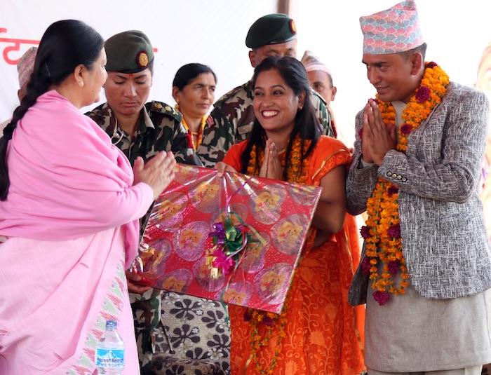 president-bidhya-devi-bhandari-with-dhurmus-and-suntali