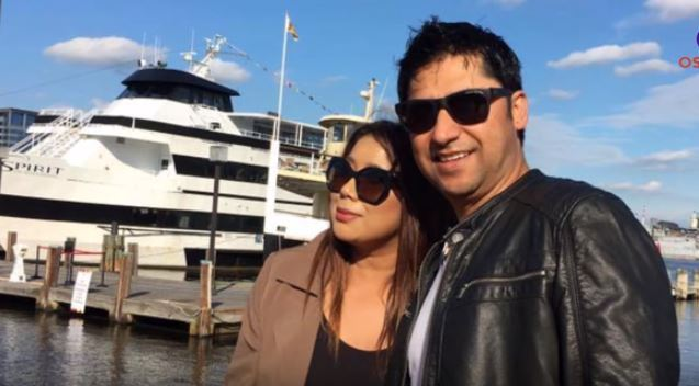 Rabi had affair with a mysterious 2008 US return woman, says his ex-wife Isha Lamichhane