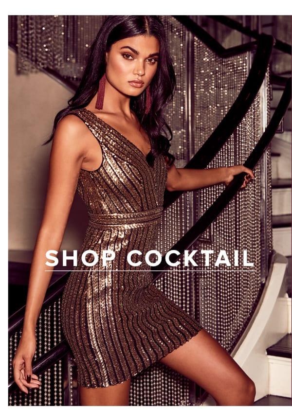 Clothing online shop