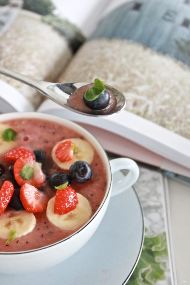 berry smoothie1