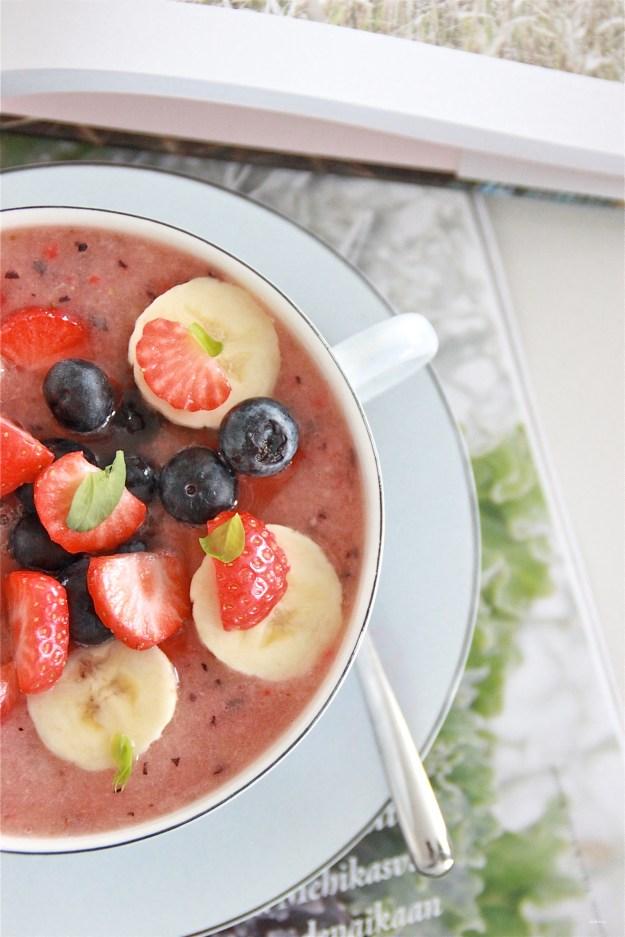 berry smoothie5