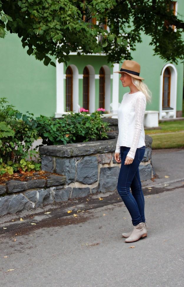 lace&jeans