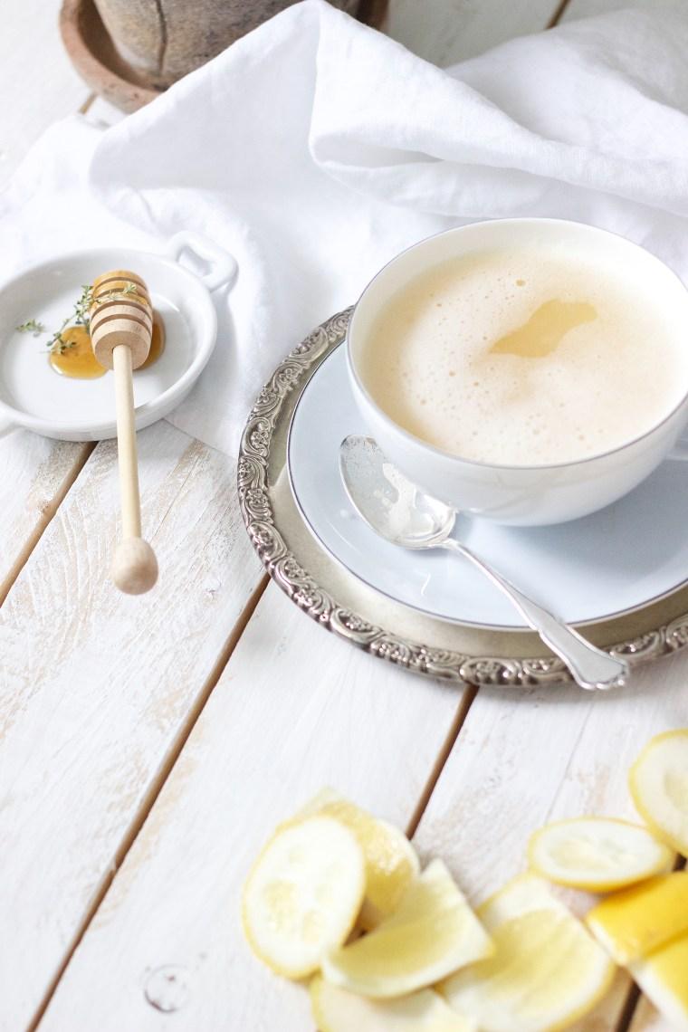 lemon ginger tea5