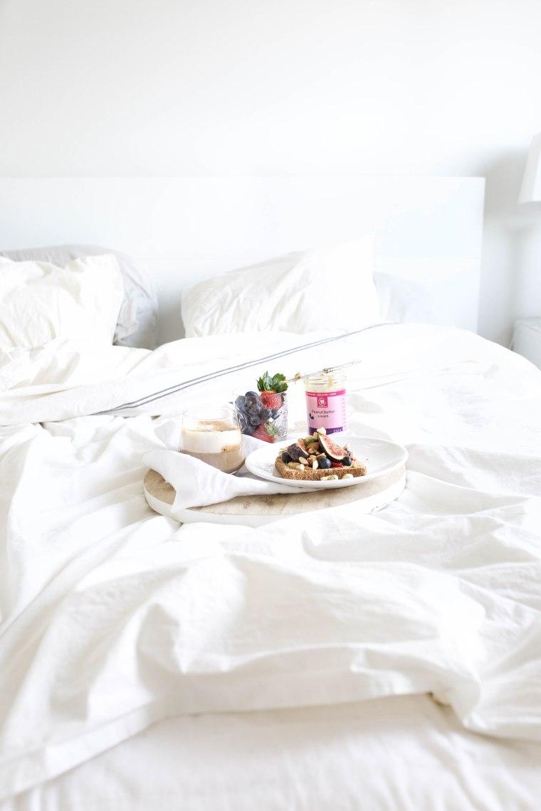 Sunday Breakfast in bed4. (1 of 1)
