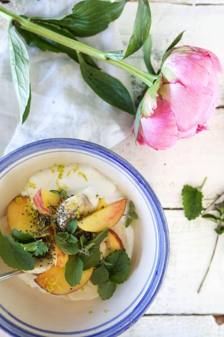 peach breakfast (1 of 1)