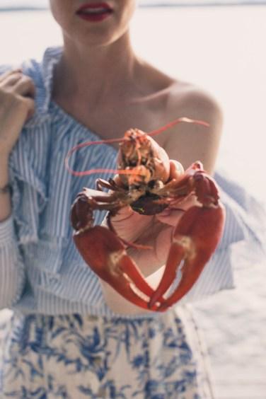 punkaharju crayfish