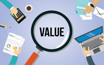 How do accountants add value?