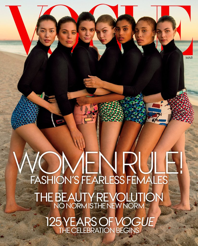 Vogue-Model-Cover-March-2017