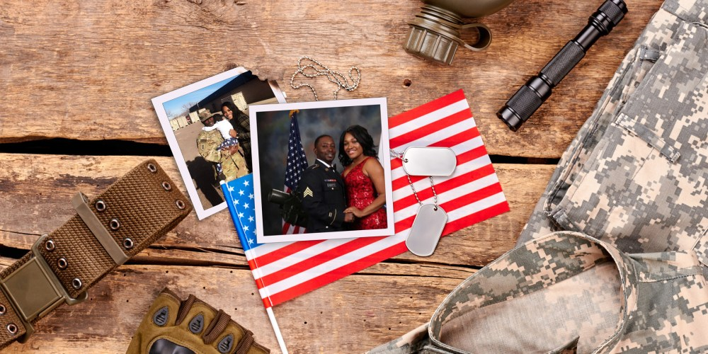 5 Things No One Tells You About Being a Military Wife