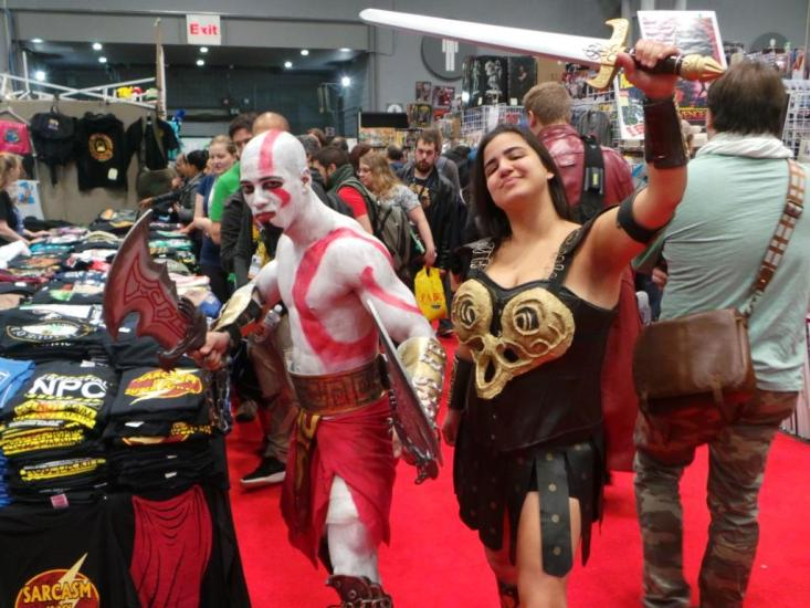 NYC Comic Con 2014 (13)