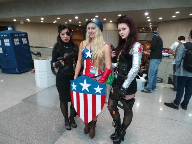 NYC Comic Con 2014 (6)