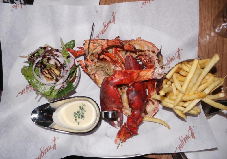 BURGER AND LOBSTER NYC (9)