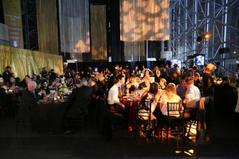 2015 New York International Auto Show-mosphere
