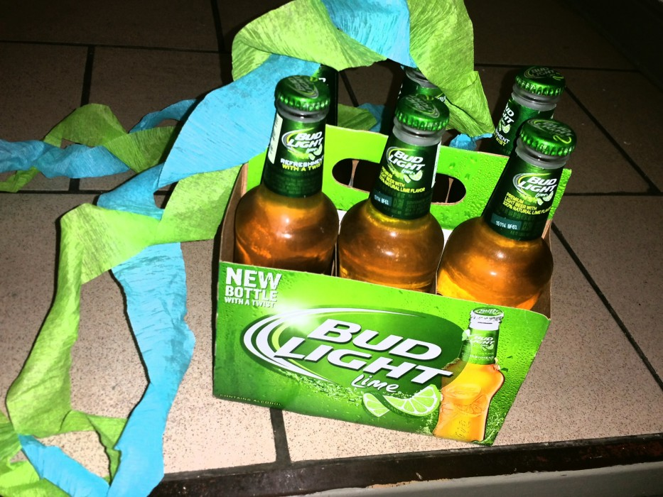 Budlight Summer On (1)
