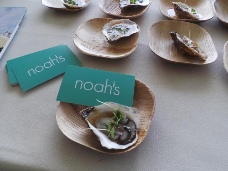 James Beard Foundation's Chefs & Champagne (4)