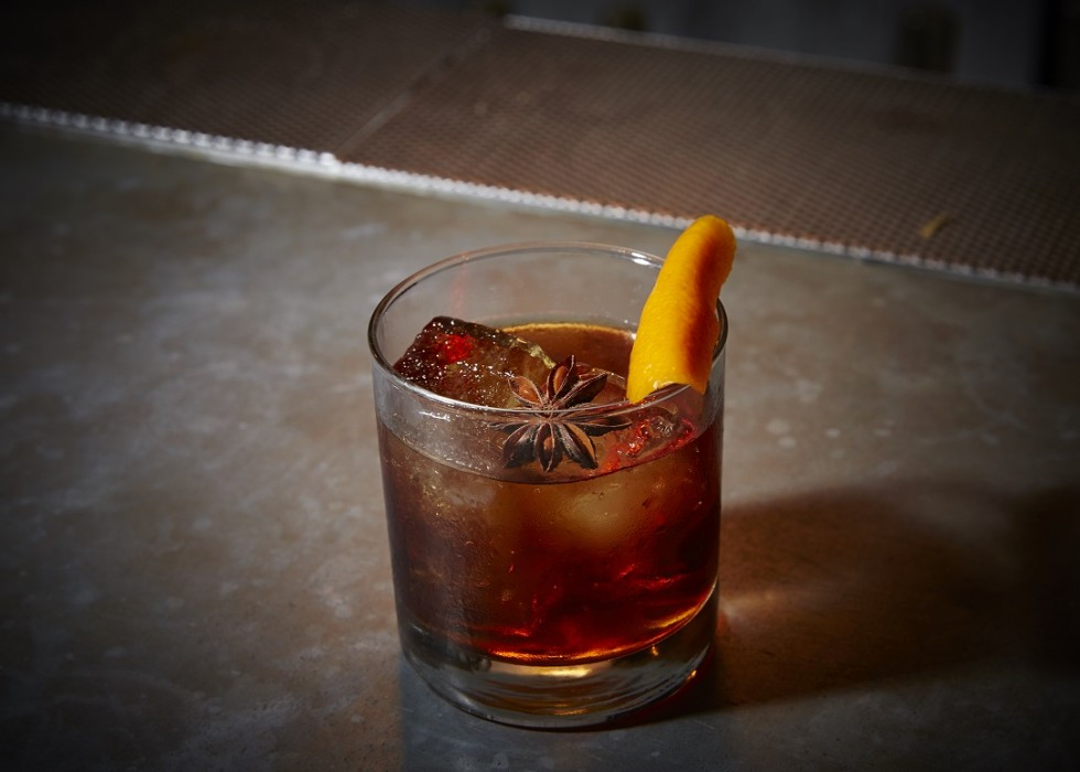 MEXIKANER OLD FASHIONED