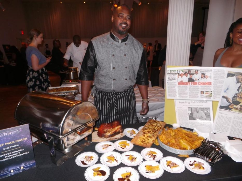 American Cancer Society Hosted Its 11th Annual Taste Of Hope Event Honoring David Burke, Drew Nieporent and Jean Shafiroff (7)