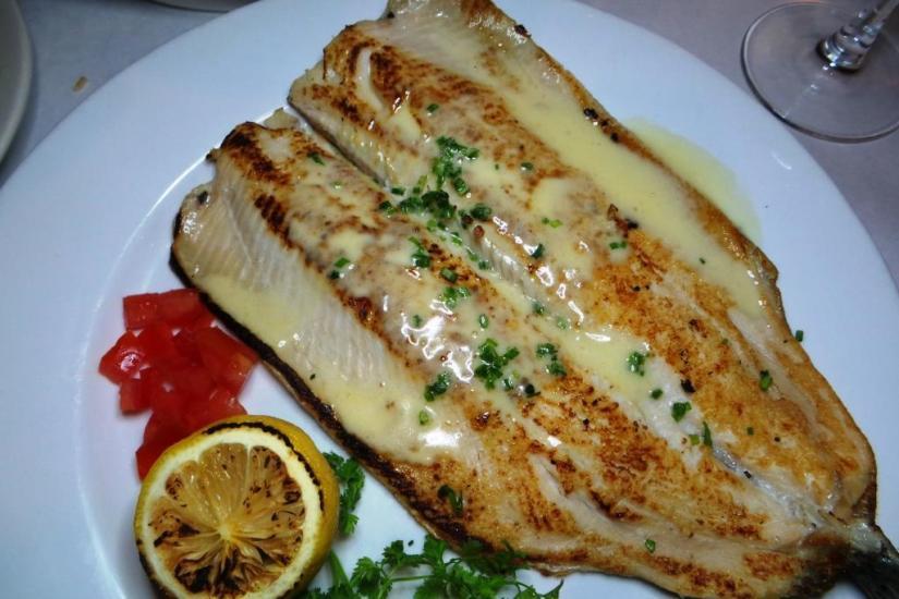Demarchelier Restaurant NYC xojohn (22)