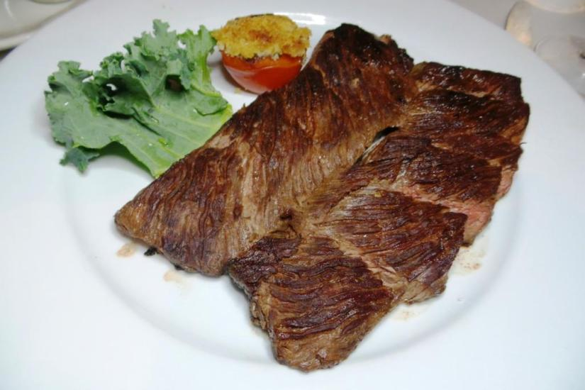 Demarchelier Restaurant NYC xojohn (32)