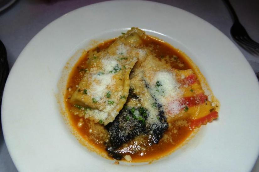 Demarchelier Restaurant NYC xojohn (37)