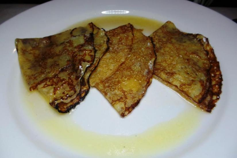 Demarchelier Restaurant NYC xojohn (9)