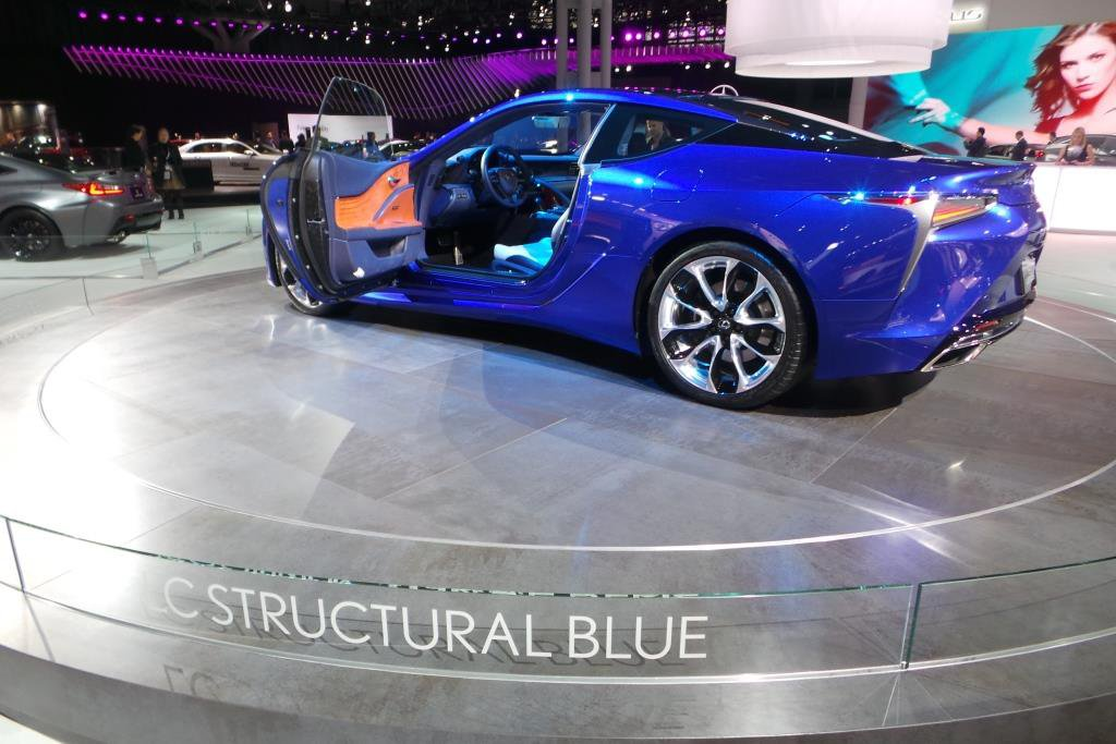The New York International Auto Show | xoJohn