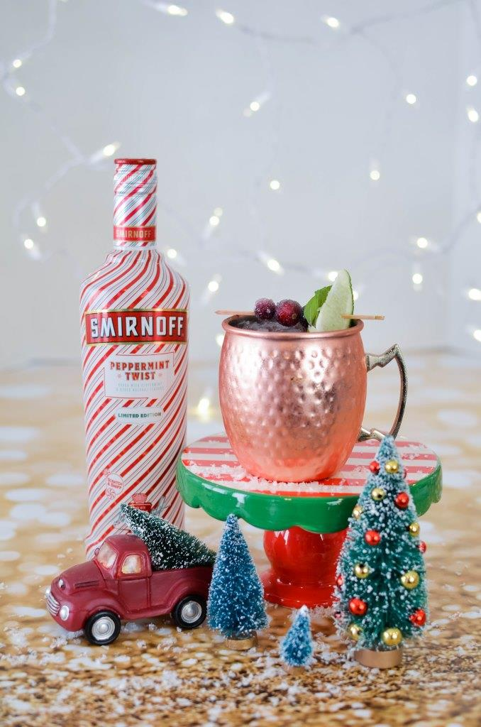6 Festive Holiday Cocktails From Smirnoff   xoJohn