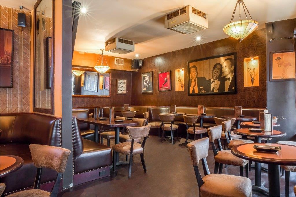 Celebrating 20 Years of Soho Cigar Bar | xoJohn