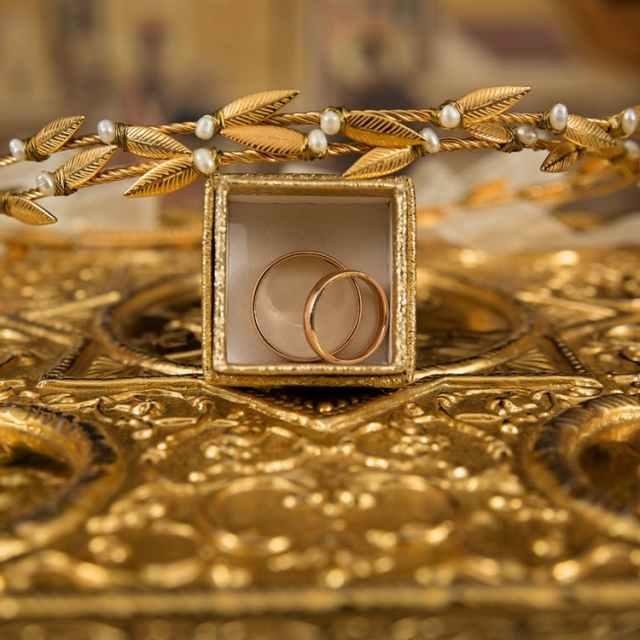 xo juliet gold package