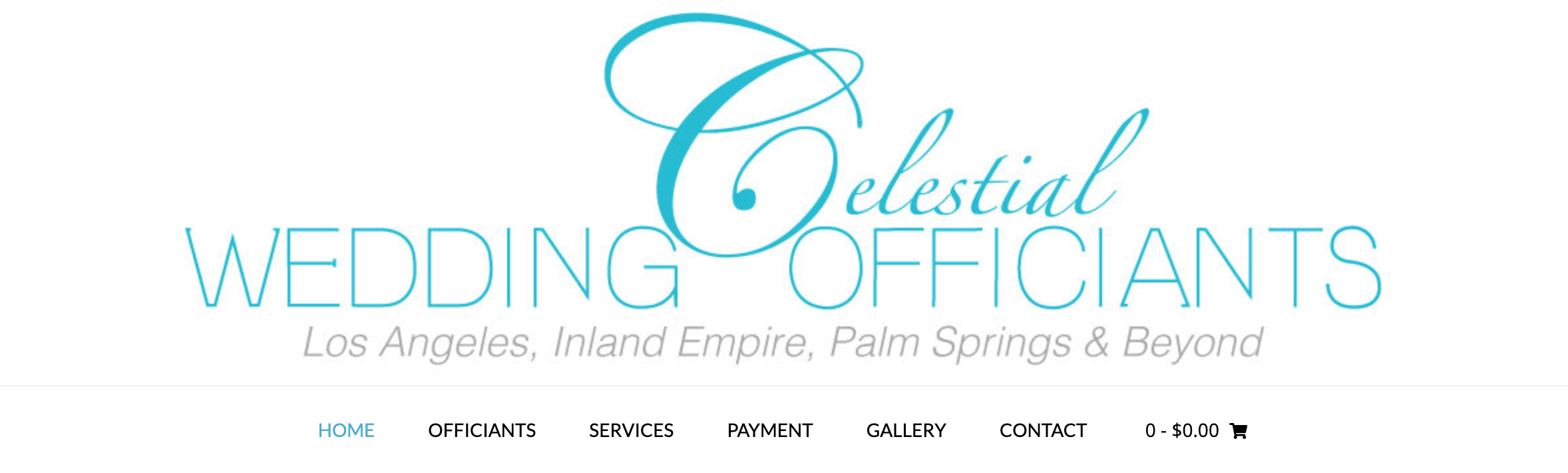 Celestial Wedding Officiants Wedding Officiant Los Angeles