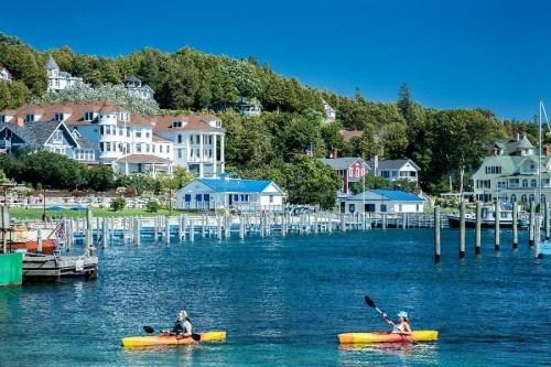 mackinac island michigan stunning vacations to take without a passport