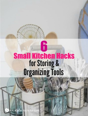 I love this post so much! It seriously helped me so much! I live in a tiny place so I need to use every space so wisely! This guide gave me so many ideas and a lot of ways to think differently that I never thought about before. These simple home hacks for storage is amazing!! Pinning for later!