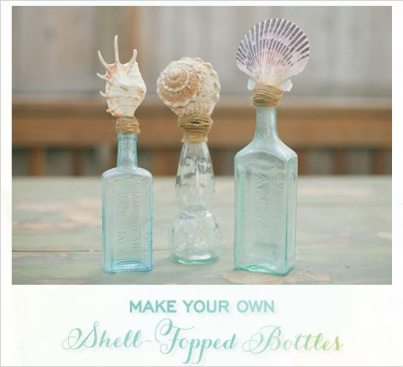 How to make DIY projects that beach lovers will obsess over. I love how easy it is to enjoy the beach with these DIY crafts. Make beach theme DIY home decor like centerpieces, signs and a really cool beach console table. These beach crafts also make awesome decorations for a beach wedding! The 14 crafts are perfect for any beach lover! This is a must see! #beachlovers #diycrafts #beachcrafts