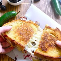 15 Gourmet Grilled Cheese Sandwiches That Are Insanely Good