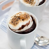10 Mug Desserts You Can Make In The Microwave