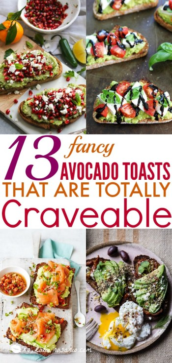 Avocado toast can be enjoyed any time of the day like breakfast, brunch, lunch or an afternoon snack! You can easily whip it up in minutes and enjoy it in seconds. You can make any flavor fancy avcado toast you want. Avocado toast is a healthy meal that anyone can make! #xokatierosario #avocadotoast #fancytoast #healthymeal