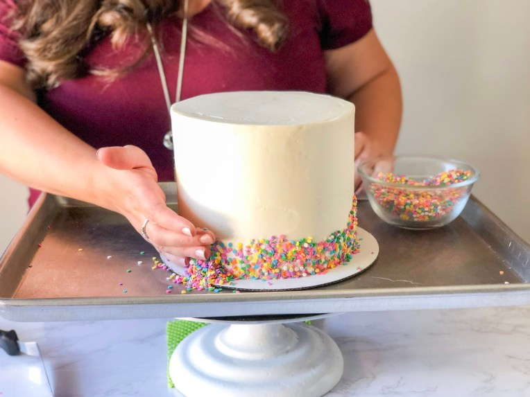 Cake Decorating for Beginners Free Course