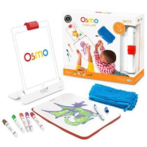 Osmo Creative Kit With iPad Base