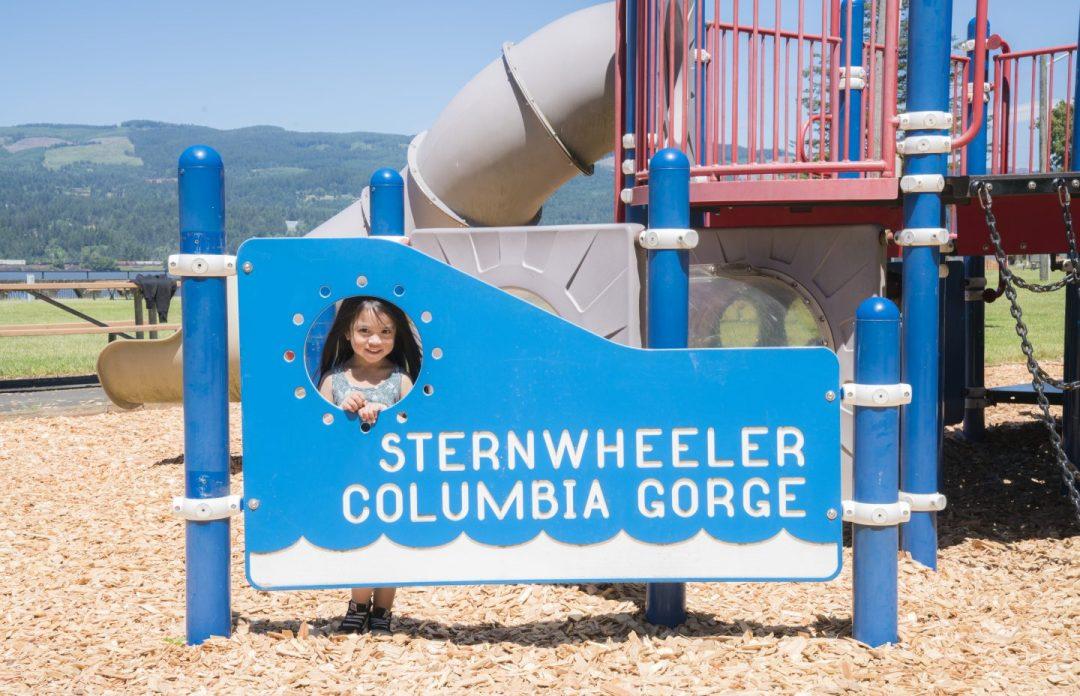 sternwheeler columbia gorge cascade locks marine park
