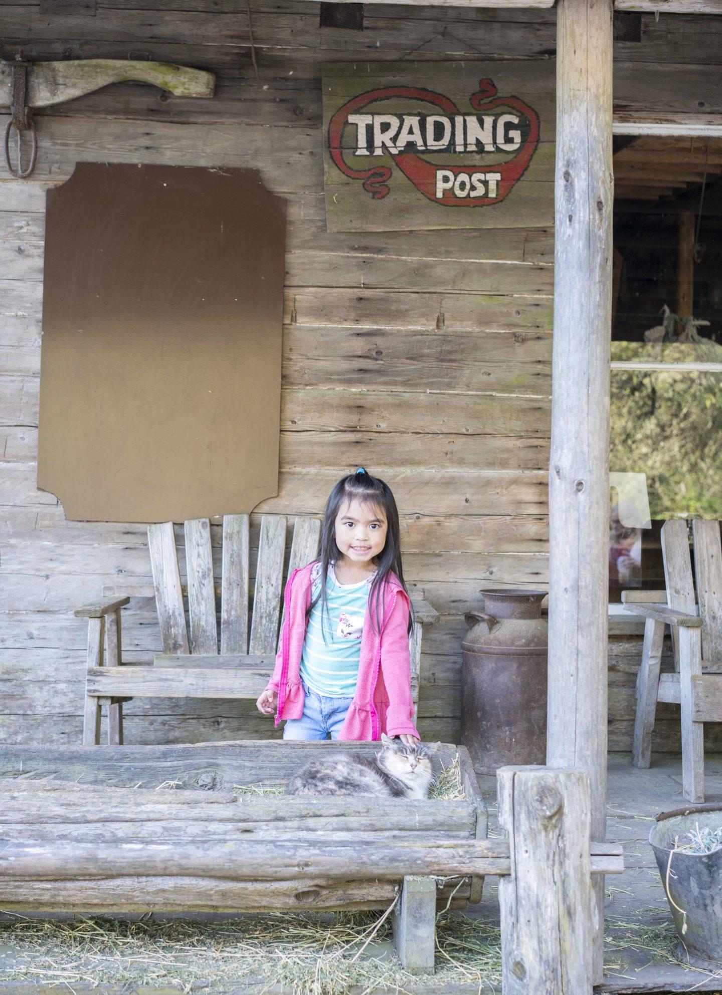 pioneer farm museum eatonville, wa