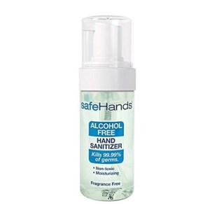 SafeHands Alcohol Free Hand Sanitizer